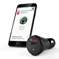 Notrufsystem (Emergency Call) zur Nachrüstung im Auto