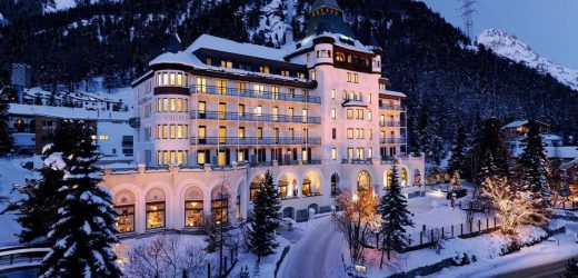 Hotel Walther im Engadin