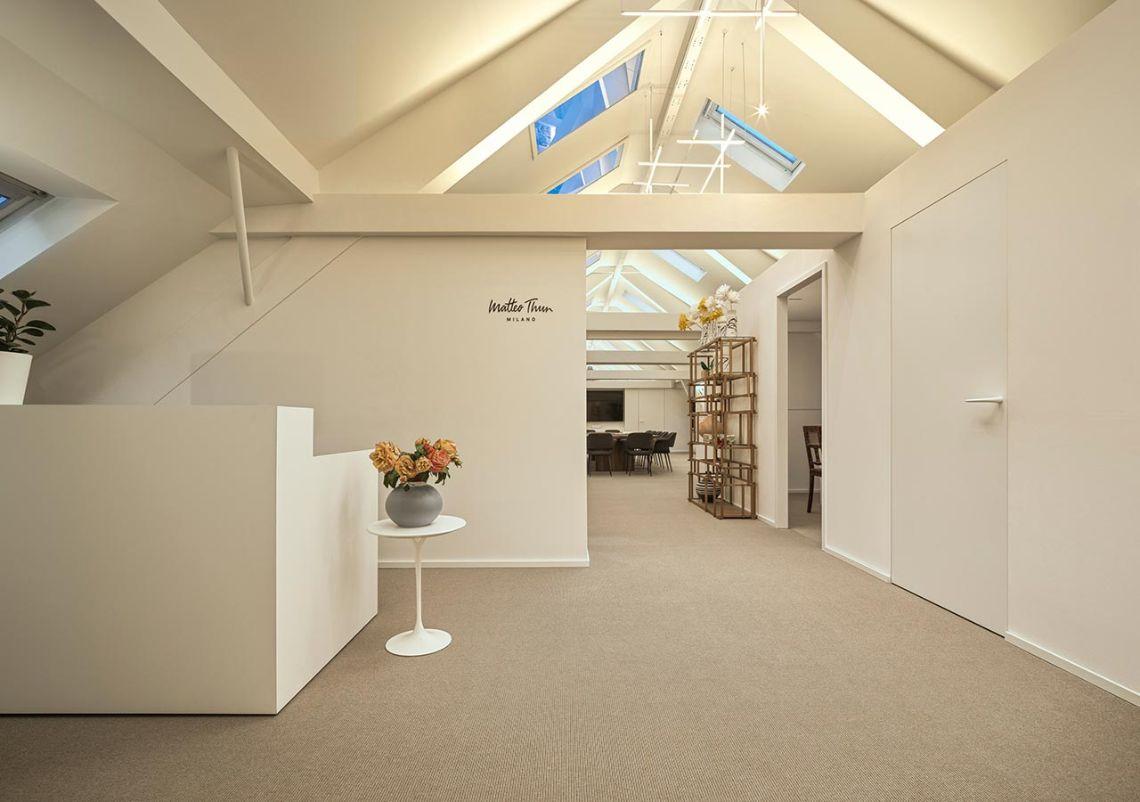 Stararchitekt Matteo Thun eröffnet Architekturbüro in München