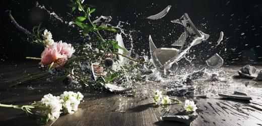 Wasserfester Designboden