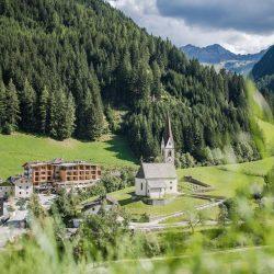 Naturhotel Rainer in Südtirol